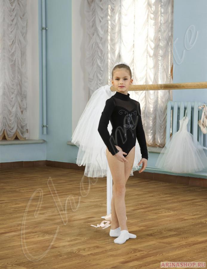 Форма для гимнастики для девочек