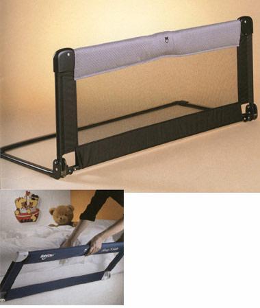 Как сделать барьер для кровати своими руками