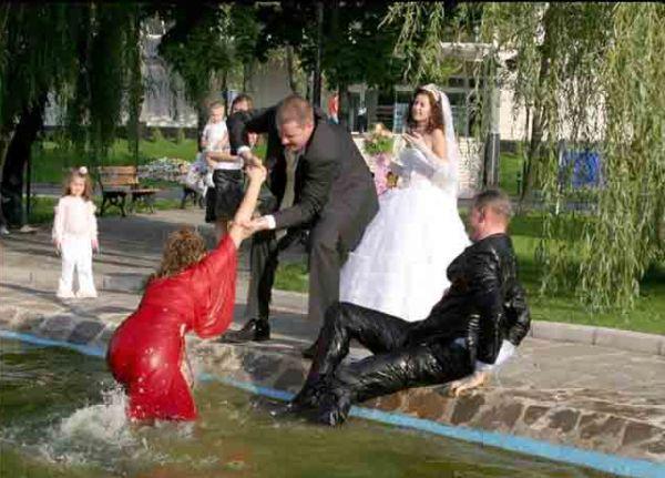 Свадьба видео голые