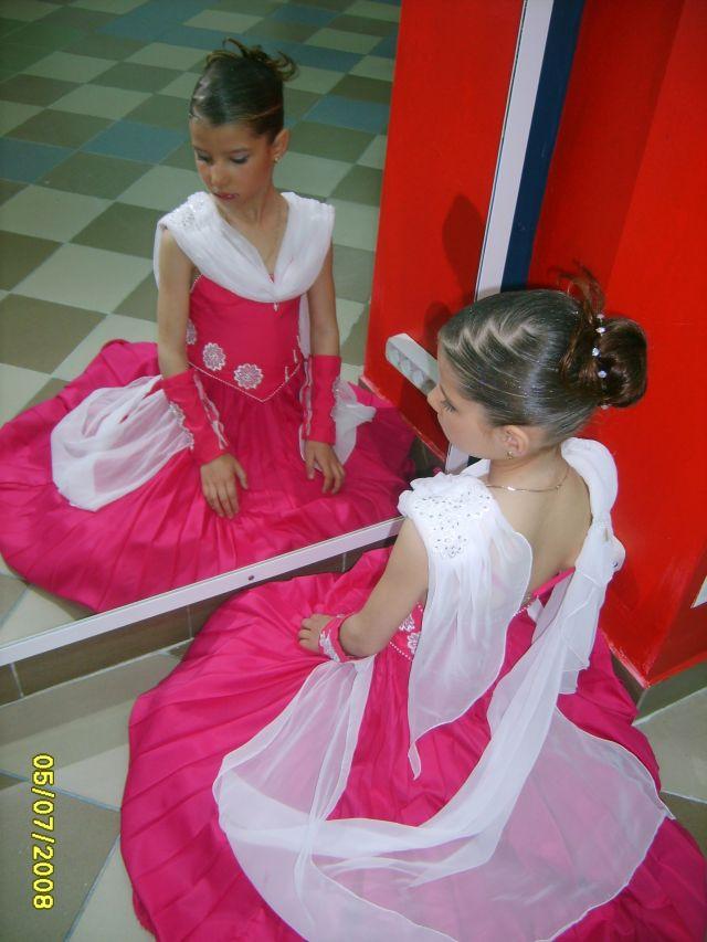 Блестящие прически для бальных танцев