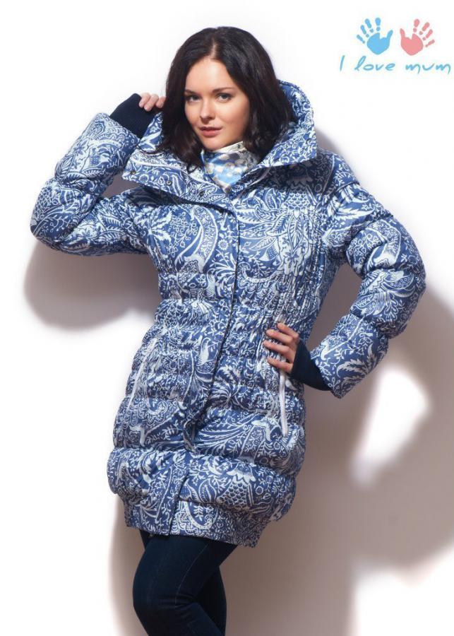Новинки от айлавмам: зимние куртки уже в июле!