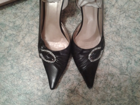 Продажа туфель