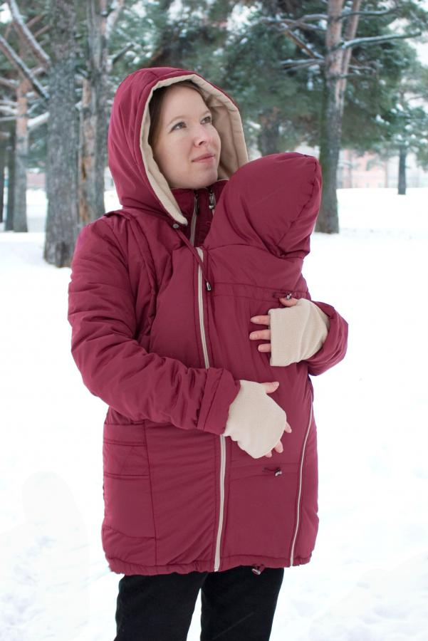 Красивые женские зимние куртки по выгодным ценам в интернет магазине модной женской одежды Отто