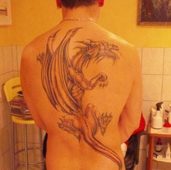 Каталог татуировок на руку