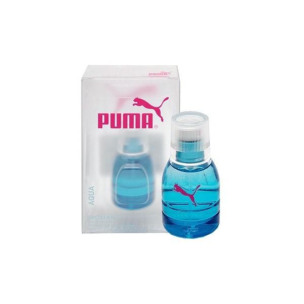 Puma Aqua Woman большое фото.
