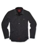 Приталенная рубашка690