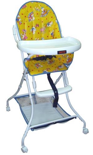 Стул Комфорт.  Самый оригинальный стульчик для кормления.