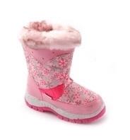 Дутики Детские Арт.  292_p pink Цвет.  Розовый.