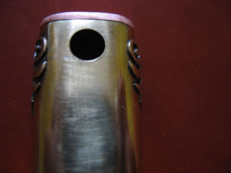 Винтажная флешка. Ч.2 Боковые элементы. (Фото 35)