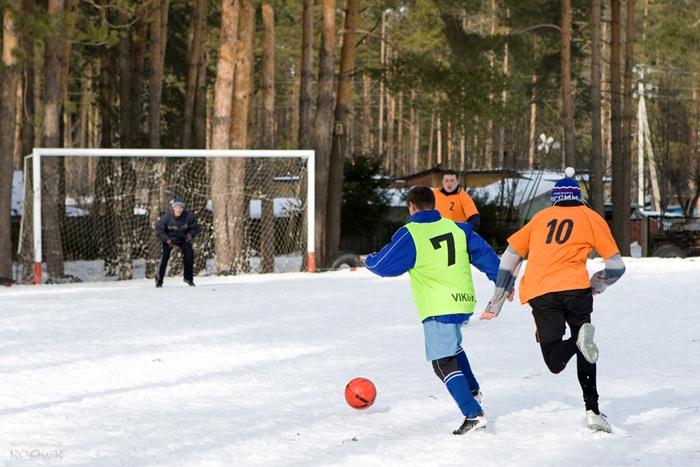 футбол регламент